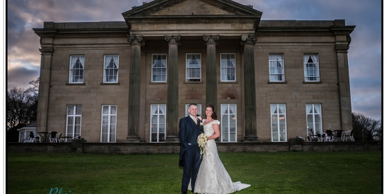 Katie & Matt | The Mansion | Leeds | April 18th 2015