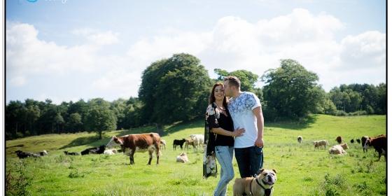 Pre Wedding   Georgina & Chris   Cuerden Valley Park   Leyland   August 16th 2015