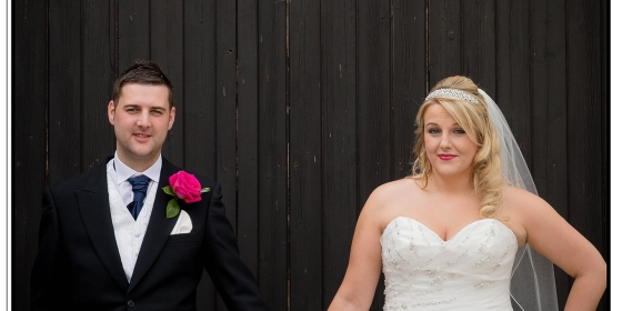 Maria & CJ | St. Urban's Church | Leeds | The Engine Shed | Wetherby | August 29th 2015