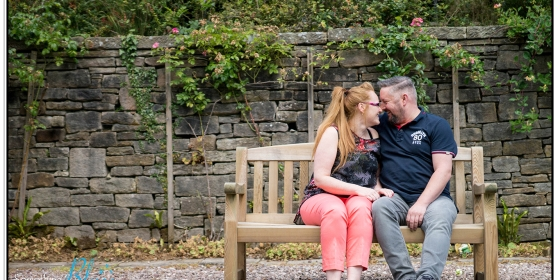 Pre Wedding | Gillian & Darren | Higher Trapp Hotel | Burnley | July 31st 2016