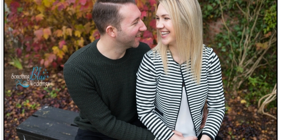 Pre Wedding | Jen & Andy | Roundhay Park | Leeds | October 29th 2016