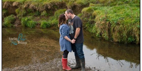 Pre Wedding | Charlotte & Ste | Cuerden Valley Park | Leyland | October 30th 2016