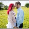 Pre Wedding   Kymberley & Gavin   Ponderosa   Heckmondwike   May 14th 2017