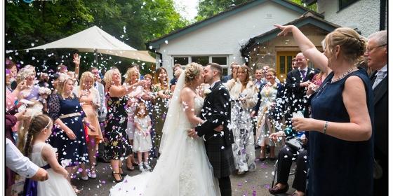 Rhiannon & Craig   Hallmark Hotel   Leyland   Spring Cottage   Rivington   May 27th 2017