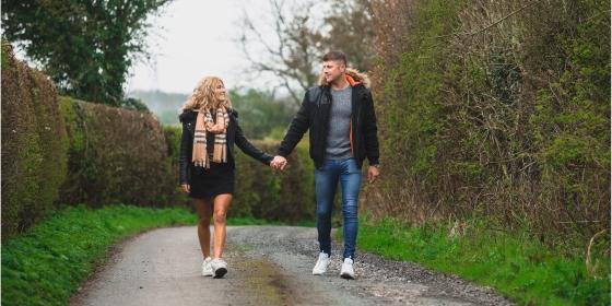 Pre Wedding   Katie & Nathan   Kirkham   April 7th 2019