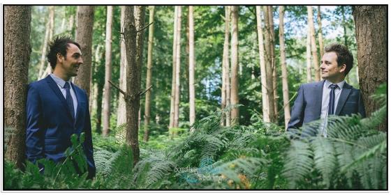 Pre Wedding | Dan & Matt | Peckforton Castle | Cheshire | July 20th 2014