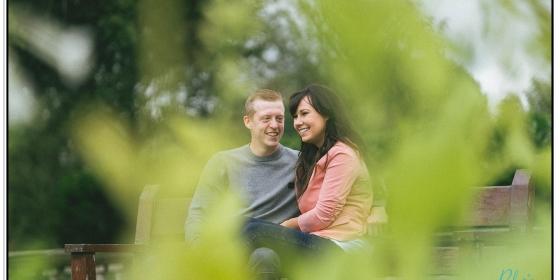 Pre Wedding | Stacey & Tony | Worden Park | Leyland | August 31st 2014