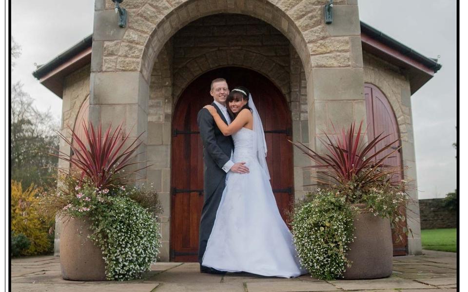Wedding | Ferrari's | Stacey & Tony
