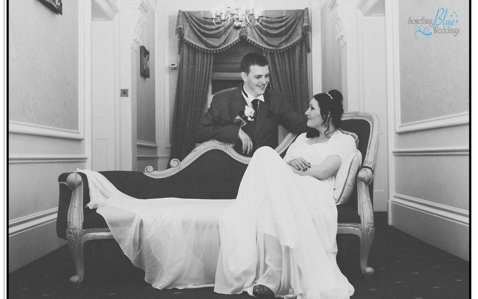Wedding   Farington Lodge   Helen & Phil