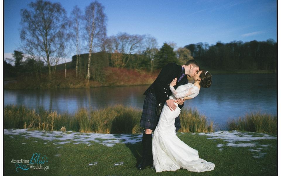 Wedding   Coniston Hotel   Ella & Colin