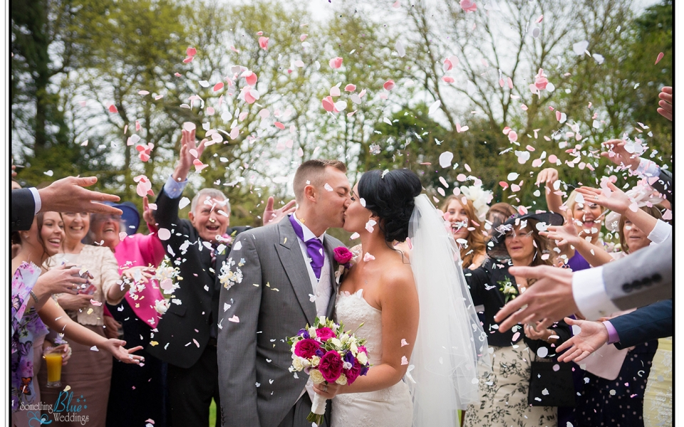Wedding | The Pines Hotel | Kirsty & Martin