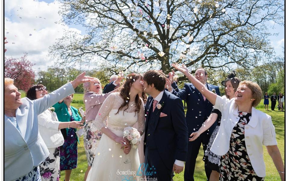 Wedding | Singleton Lodge | Leanne & Martin