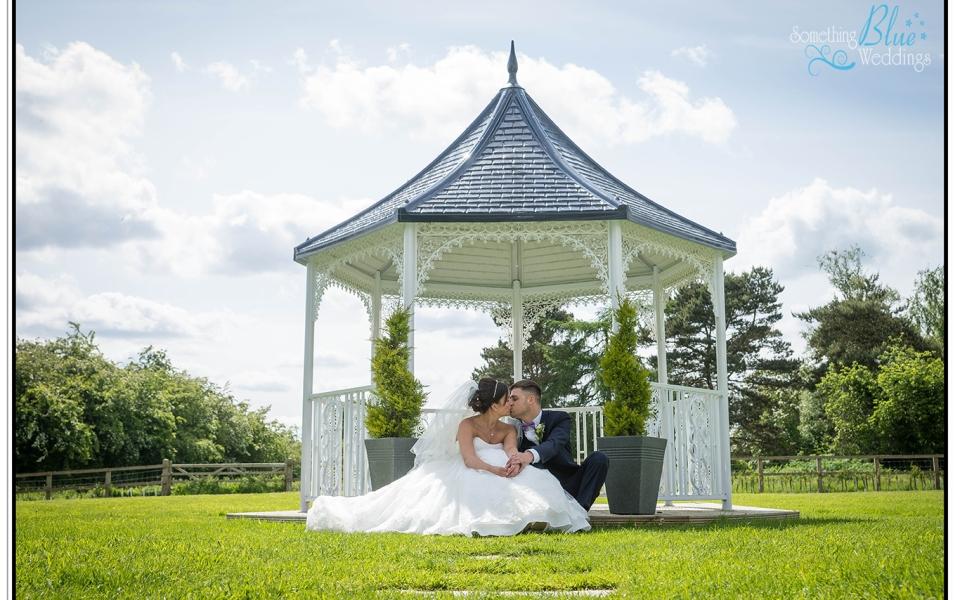 Wedding   The Bridge   Fiona & Andy