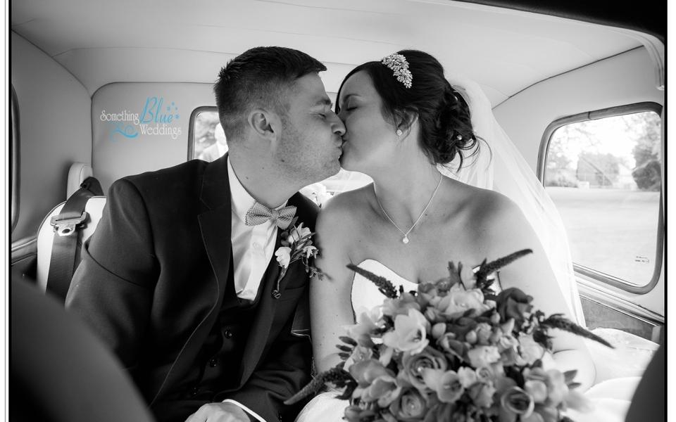 Wedding | The Bridge | Fiona & Andy