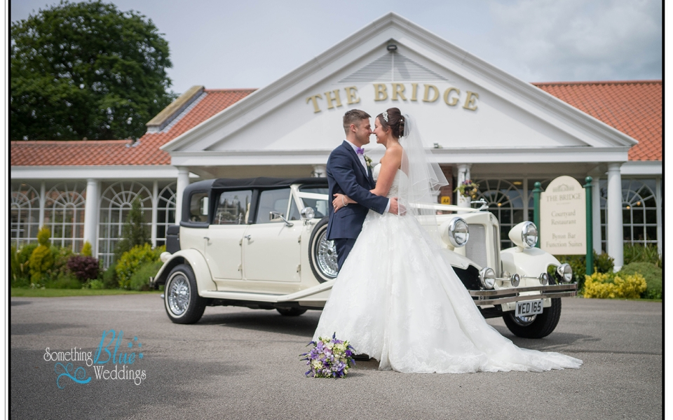 Wedding | The Bridge | Fiona & Andy