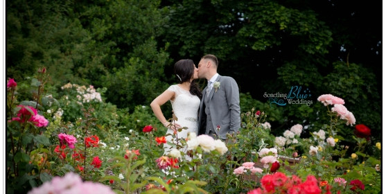 Shona & Adam | Mirfield Monastery | Mirfield | July 25th 2015