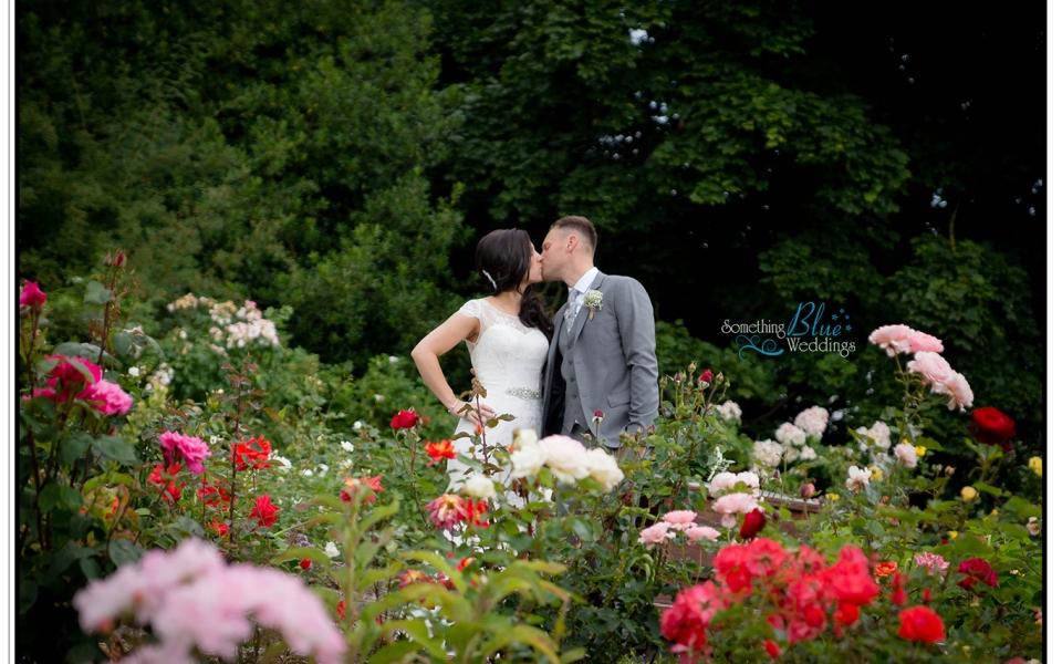 Wedding | Mirfield Monastery | Shona & Adam
