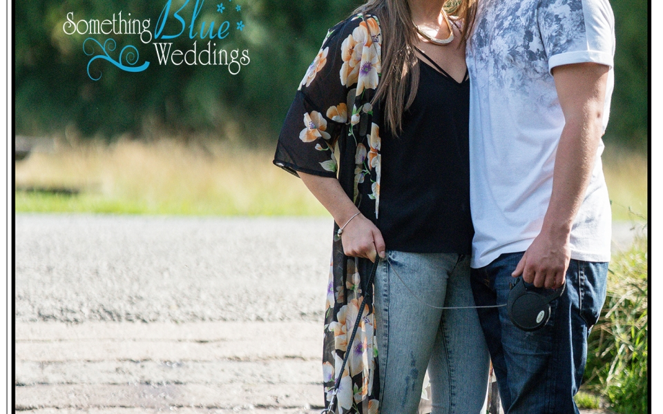 Pre Wedding   Cuerden Valley Park   Georgina & Chris