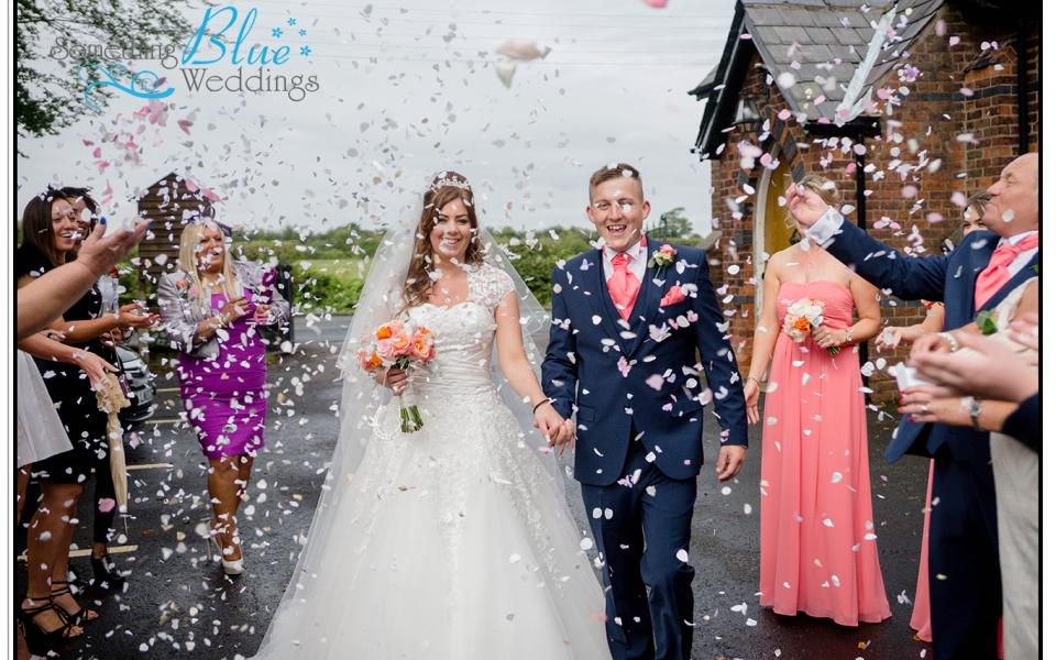 Wedding | Midge Hall Church | Stanley Hall | Georgina & Chris