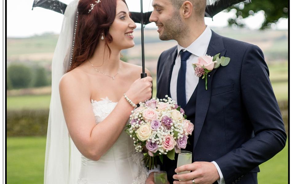 Wedding | Cubley Hall | Steph & Gaz