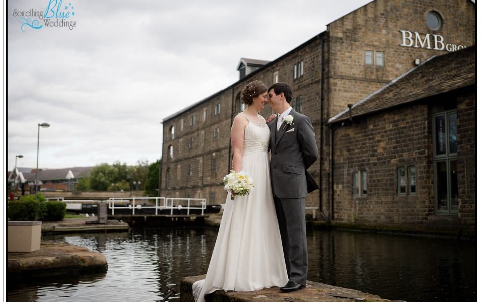 Wedding | Doubletree Hilton | Laura & James