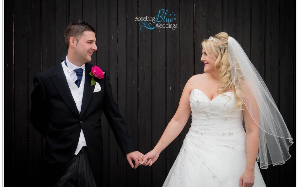 Wedding | St Urban's Church | The Engine Shed | Maria & CJ
