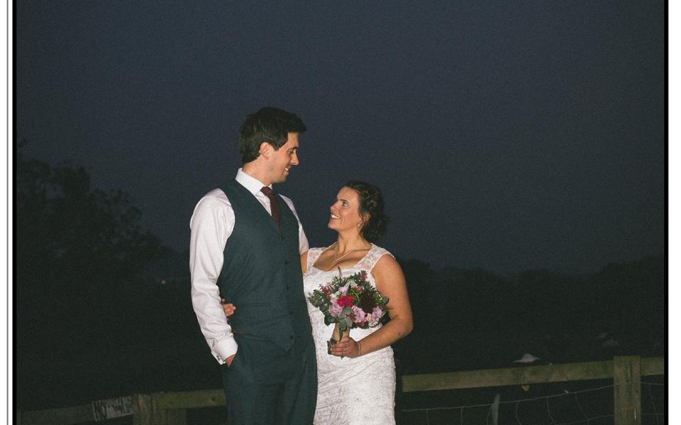 Wedding | East Keswick | Catherine & James