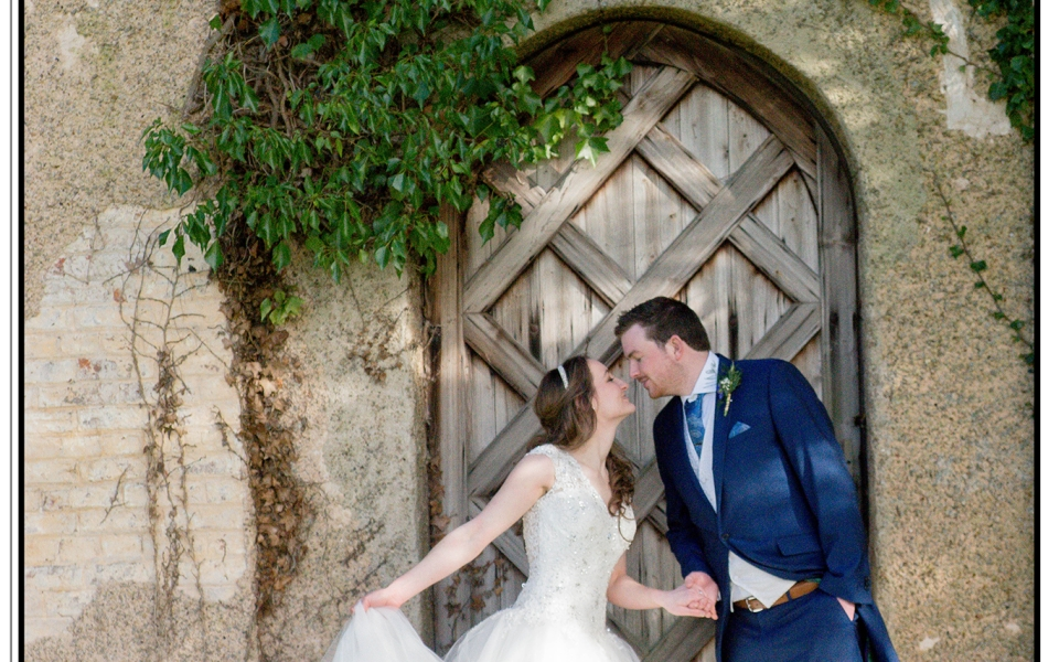 Wedding   Allerton Castle   Alex & Patrick