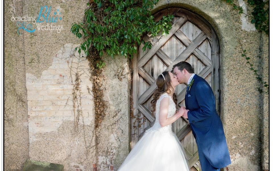 Wedding | Allerton Castle | Alex & Patrick