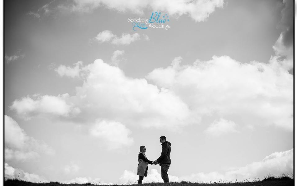 Pre Wedding | Cuerden Valley Park | Danielle & Dean