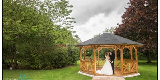 Danielle & Dean   Farington Lodge   Leyland   May 21st 2016