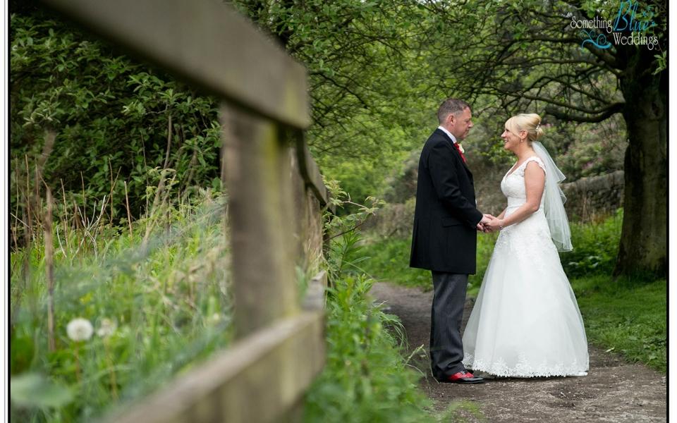 Wedding | The Moorlands | Victoria & Richard