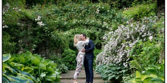 Pre Wedding | Vivienne & Adam | Newby Hall | Ripon | June 21st 2016