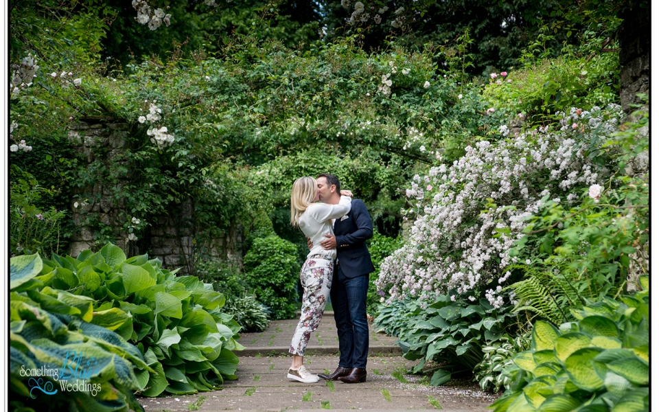 Pre Wedding   Newby Hall   Vivienne & Adam