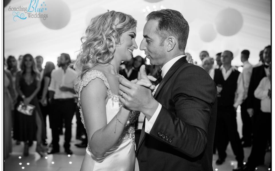 Wedding | Newby Hall | Vivienne & Adam