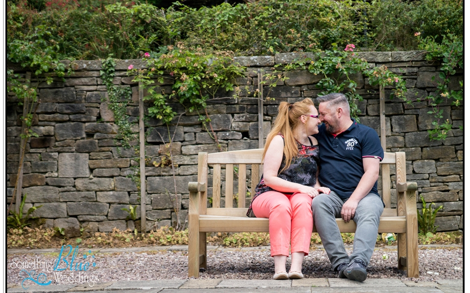 Pre Wedding | Higher Trapp Hotel | Gillian & Darren