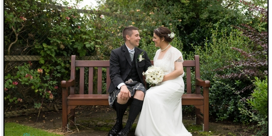 Tracie & Alan | The Marriage Room | Coldstream | Scotland | August 11th 2016