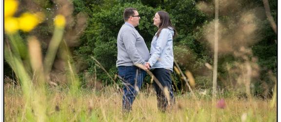Pre Wedding   Amanda & Dave   Cuerden Valley Park   Leyland   August 13th 2016
