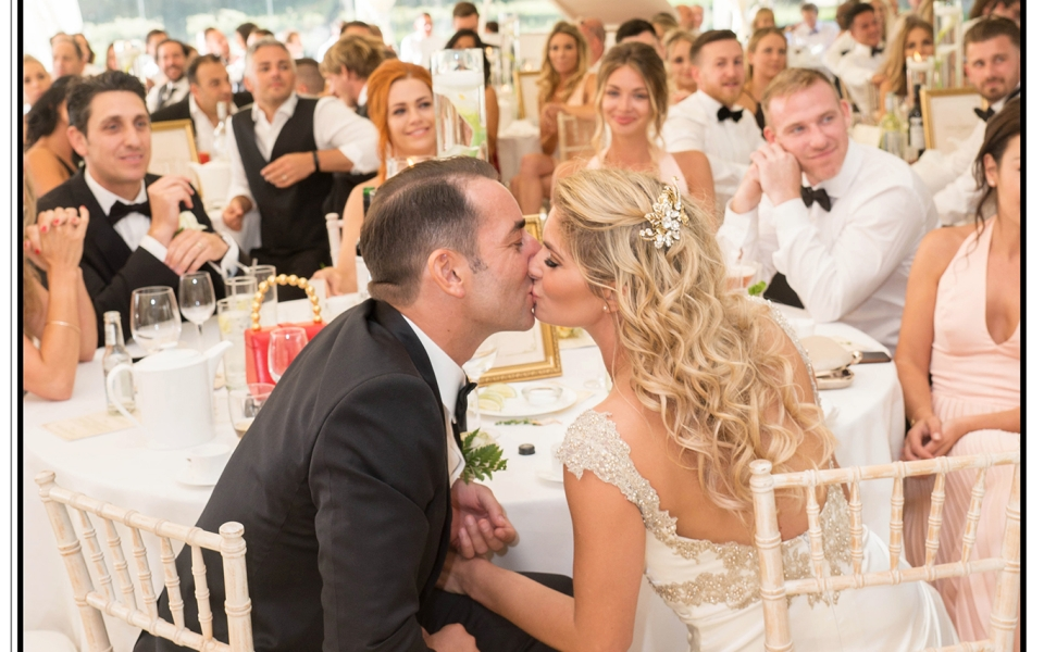 Wedding   Newby Hall   Vivienne & Adam