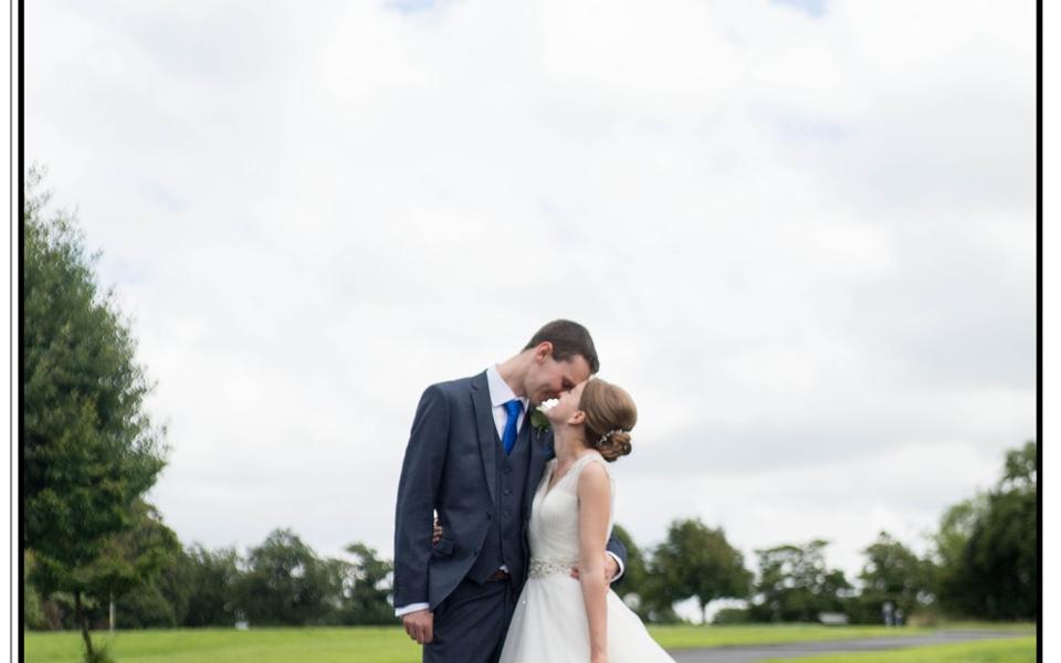 Wedding | Beeston Manor | Sarah & Ross