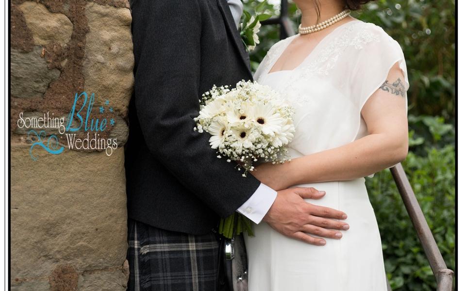 Wedding   Coldstream   Scotland   Tracie & Alan