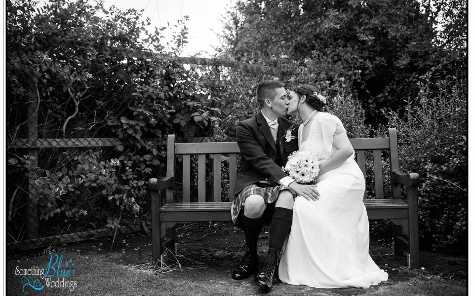 Wedding | Coldstream | Scotland | Tracie & Alan