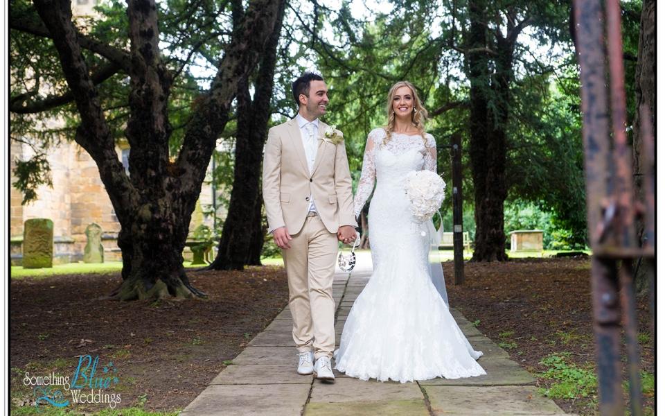 Wedding | Hilton Sheffield | Sarah & Jamie