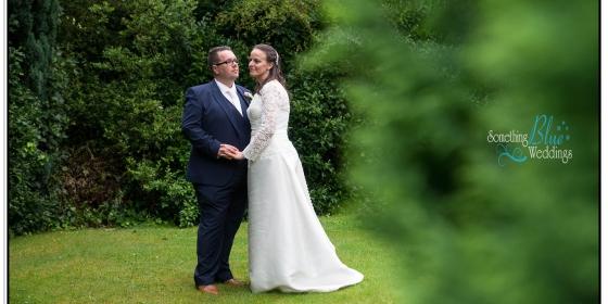 Amanda & Dave | St John's Church | Leyland | Brook House Hotel | Chorley | September 3rd 2016