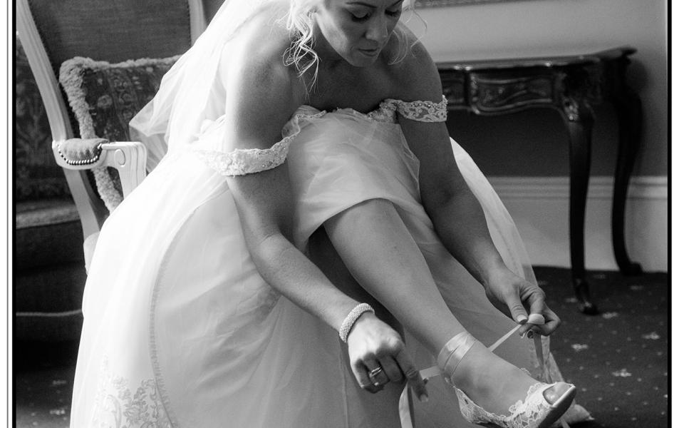 Wedding | Farington Lodge | Pamela & Jason