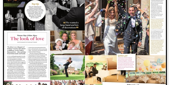 Published Work | Weddings