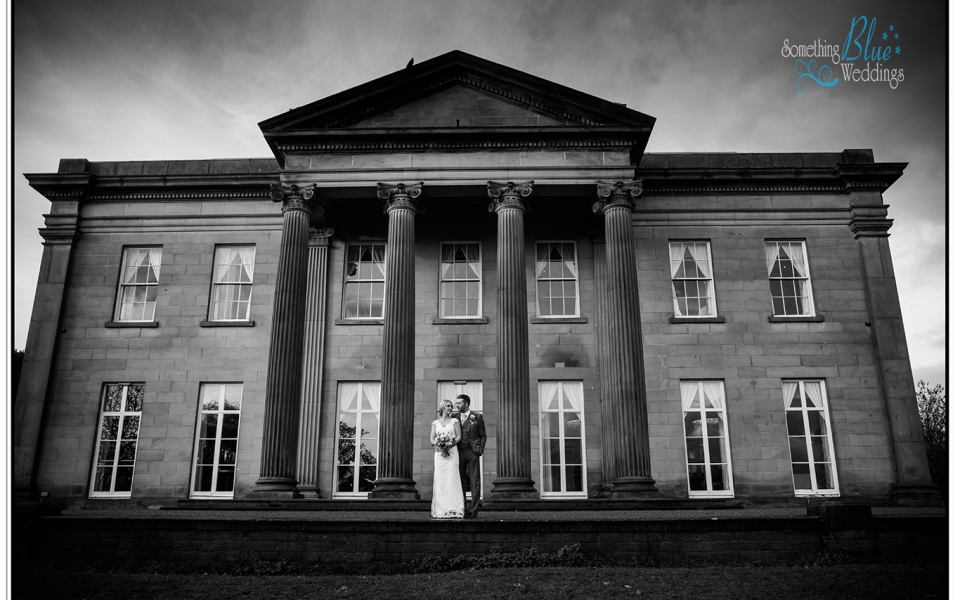 Wedding | The Mansion | Jen & Andy