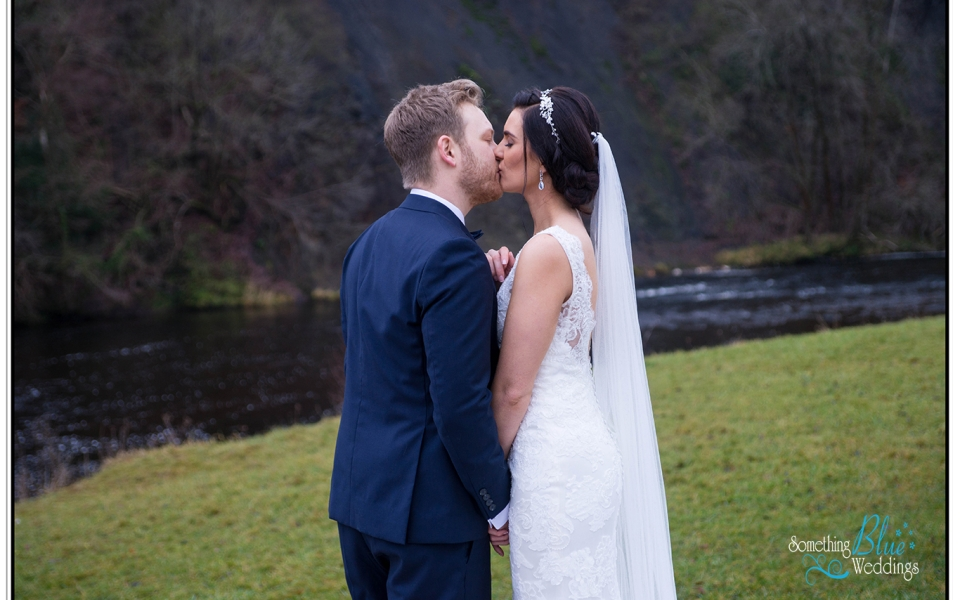 Wedding   The Devonshire Arms   Charlotte & Thom