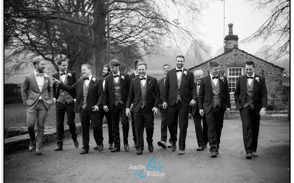 Wedding | The Devonshire Arms | Charlotte & Thom