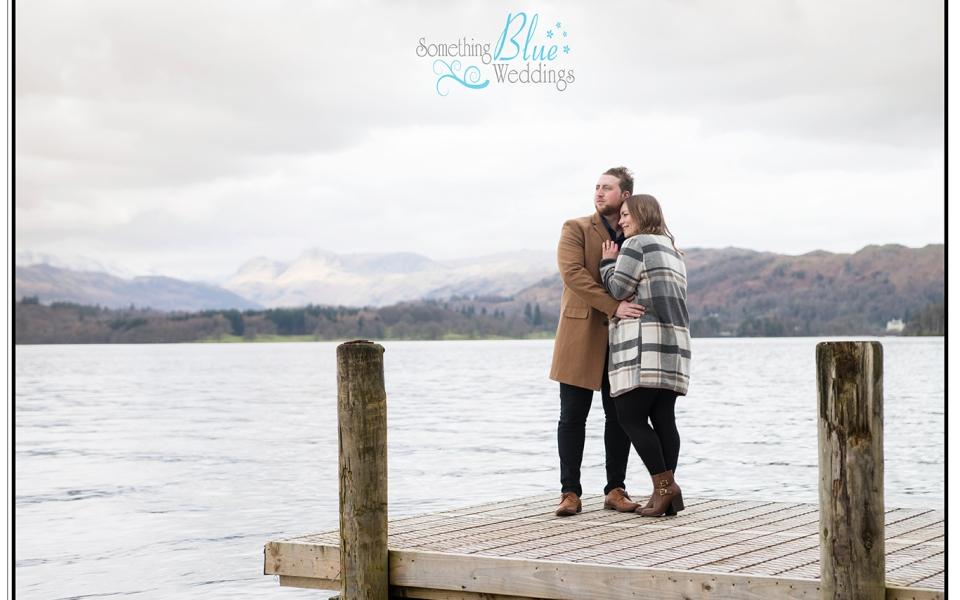 Pre Wedding | Langdale Chase Hotel | Nikki & Stu